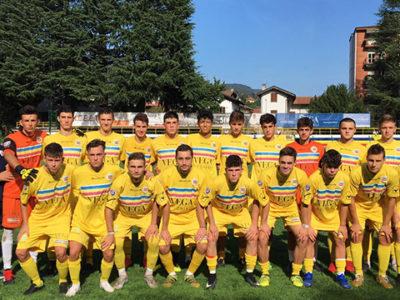 Verbania Calcio Juniores Nazionale Stagione 2019-2020