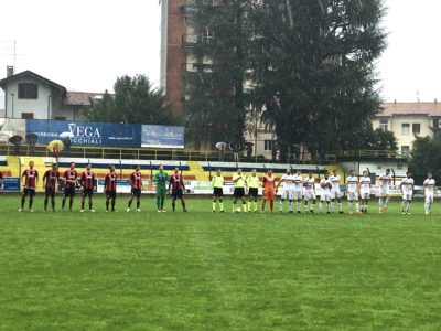 Verbania-Caronnese Serie D 20 Ottobre 2019