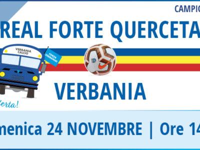 Real-Forte-Querceta-Verbania-Calcio-Campionato-Serie-D-24-Novembre-News