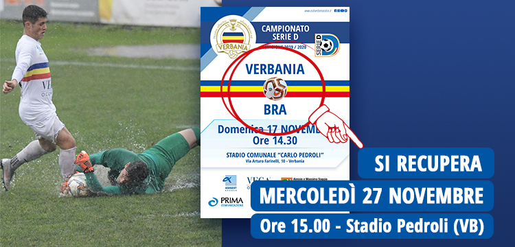 Verbania-Calcio-Bra-Campionato-Serie-D-27-Novembre-News