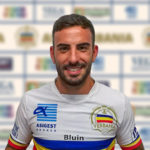Verbania-Calcio-Cristian-Bellini-Lascia