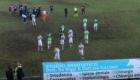 Casale Verbania Campionato serie D 22 Dicembre