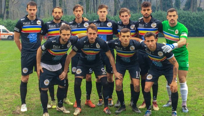 Ghivizzano-Verbania campionato serieD 8 dicembre