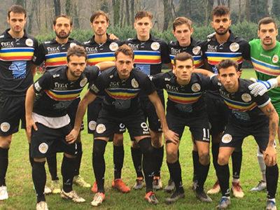 Ghivizzano-Verbania 8 dicembre serie D