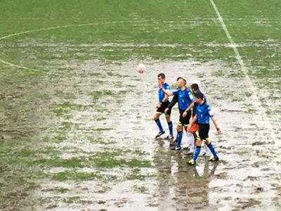 Verbania-Calcio-Borgosesia il Campo dello Stadio Pedroli