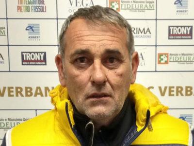 Verbania-Calcio-Corrado-Cotta-nuovo-allenatore-news