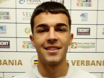 Verbania-Calcio-Denis-Perpepaj-nuovo-attancante-news
