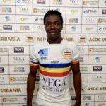 Verbania-Calcio-Osei-Evans-centrocampista