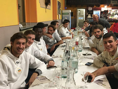 Verbania-Calcio-cena-Natale-2019-news
