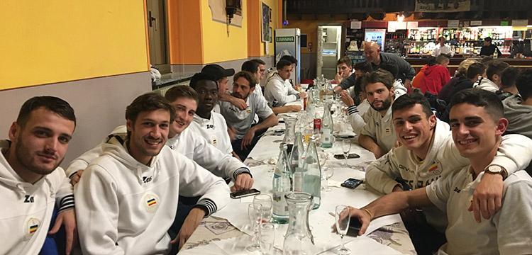 Verbania-Calcio-cena-Natale-2019-news