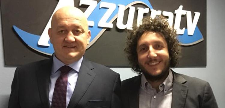 Verbania Vicepresidente Andrea Fortis Daniele Piovera