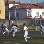 Juniores Verbania Calcio - Milano City 18 Gennaio 2020