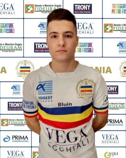 Verbania-Calcio-Andrea-Riva-Attaccante