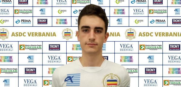 Verbania-Calcio-Daniele-Vanzan-centrocampista-news