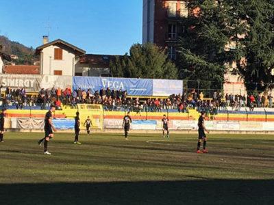 Verbania-Savona 12 Gennaio 2020 Campionato Serie D