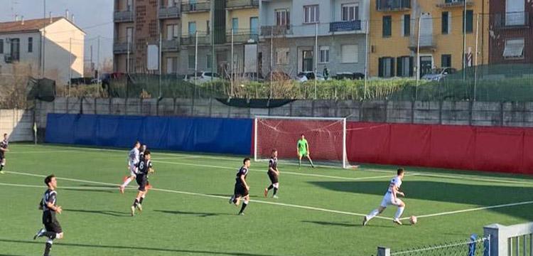 Casale - Verbania Calcio Juniores Nazionale 15 Febbraio 2020
