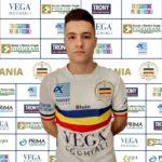 Verbania Calcio Andrea Riva Attaccante