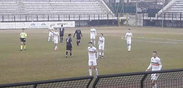 Verbania Calcio Juniores Nazionale