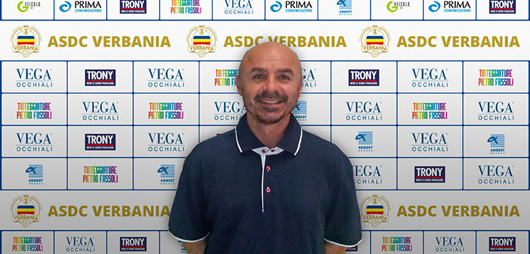 Verbania-Calcio-Luca-Porcu-nuovo-allenatore