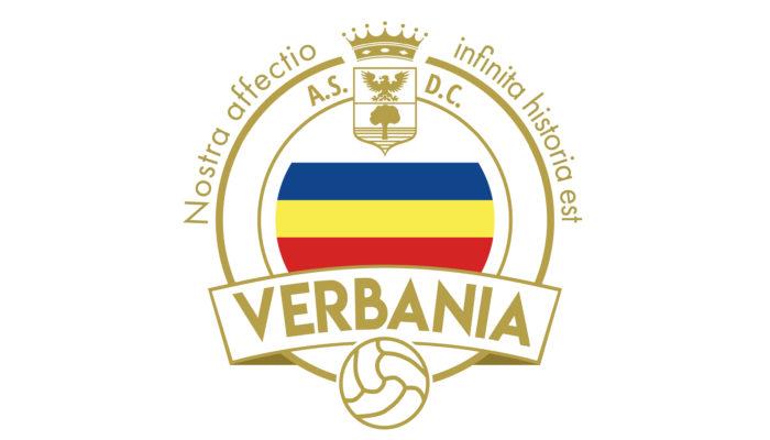 Verbania Calcio Logo
