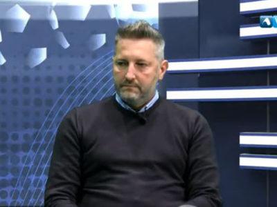 Verbania Calcio Jacopo Anessi Direttore Generale Dilettanti Per Dire 9 marzo 2020
