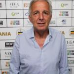 Verbania Calcio Piero Polli Direttore Sportivo