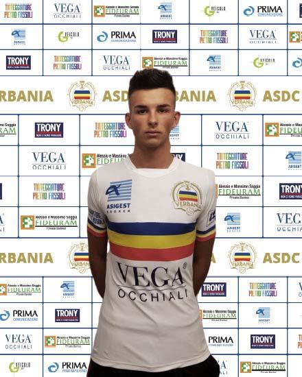 Asd-Verbania-Calcio-Federico-Strola-Portiere