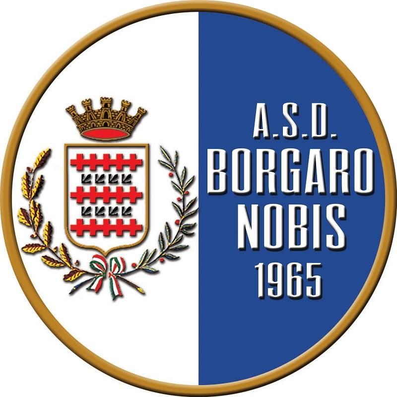 Logo Borgaro Nobis 1965