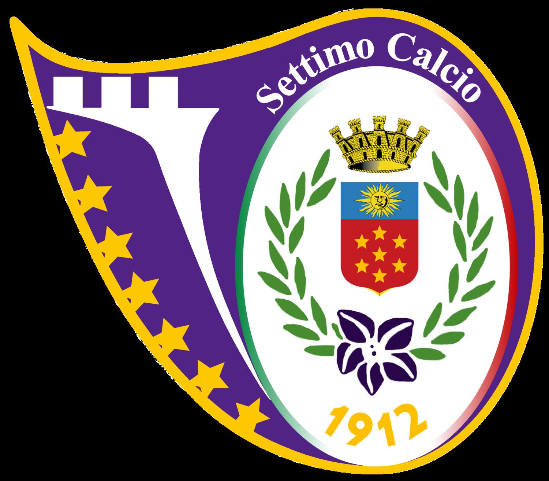 Logo Settimo Calcio
