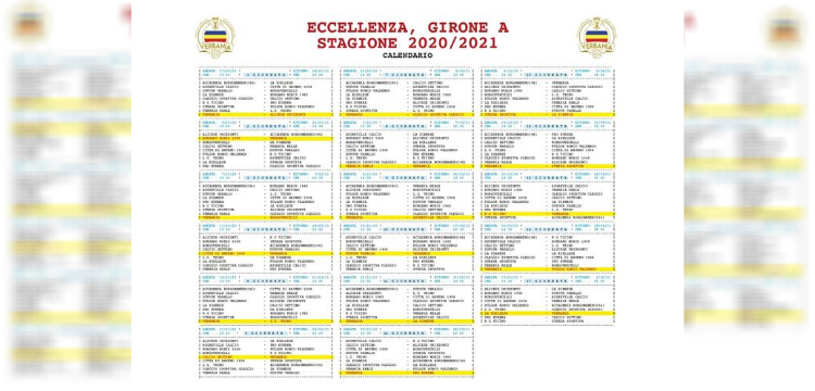Verbania-Calcio-Calendario-news