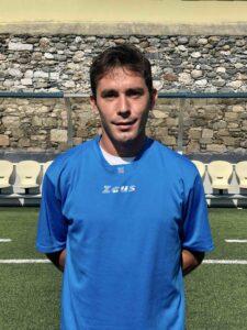 Verbania Calcio Daniele Tettamanti Attaccante
