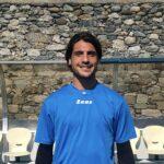 Verbania Calcio Luca Fonsato Portiere