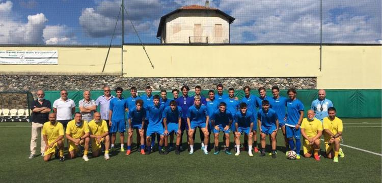 Verbania-Calcio-Luca-Porcu-preparazione-news