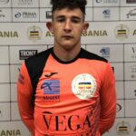 Verbania Calcio Albertini Portiere Juniores