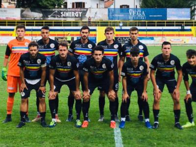 Verbania Calcio - Alicese Orizzonti 27 Settembre 2020