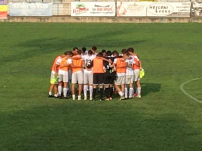 Verbania Calcio Immagini News Coppa Italia Fulgor Ronco Valdengo