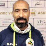 Verbania Calcio Match Analyst Abdelhadi Fizazi