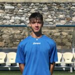 Verbania Calcio Nicolò Bianciotto Attaccante