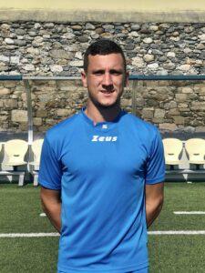 Verbania Calcio Alessandro Perini Centrocampista