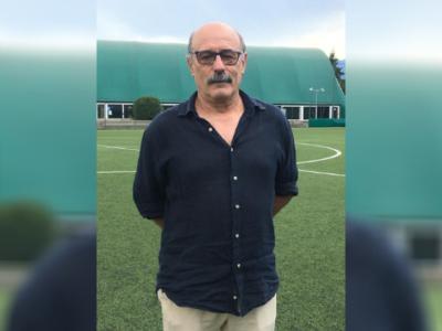 Verbania Calcio Pizzardi Giancarlo Presidente Immagini News