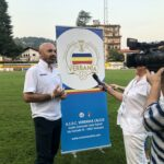 Verbania-Calcio-Presentazione-Stagione-2020-2021-Intervista-Allenatore-Luca-Porcu