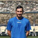 Verbania Calcio Ivan Zingaro Difensore