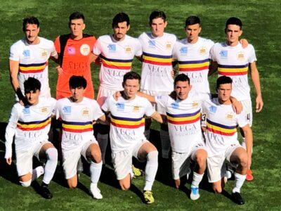 Baveno-Verbania Calcio Quarta Giornata Campionato Eccellenza 2020-2021