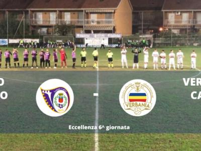 Verbania Calcio Immagini News Settimo Calcio 21 ottobre 2020 6a Giornata
