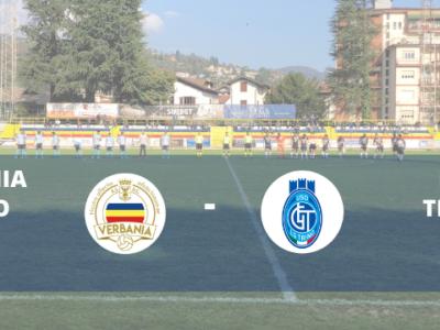 Verbania Calcio - L.G. Trino Risultato Campionato Eccellenza