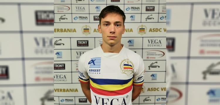 Verbania-Calcio-Leonardo-Scotto-Difensore
