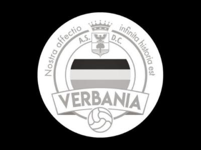 Verbania Calcio Lutto
