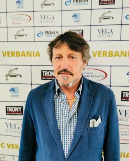 Verbania-Calcio-Claudio-Giavani-Direttore-Tecnico