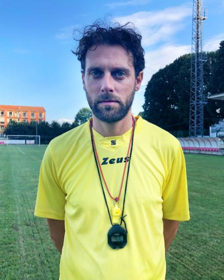 Asd-Verbania-Calcio-Paolo-Gallo-Preparatore-Sportivo-Vice-Allenatore