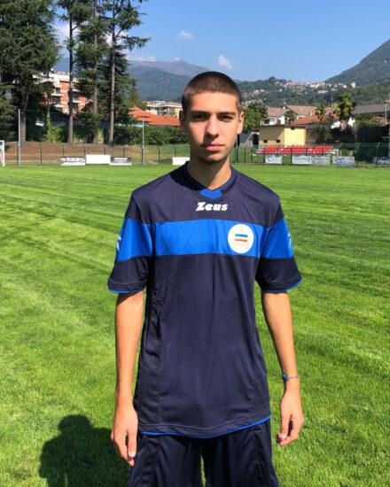 Verbania-Calcio-Davi-Daniel-Attaccante